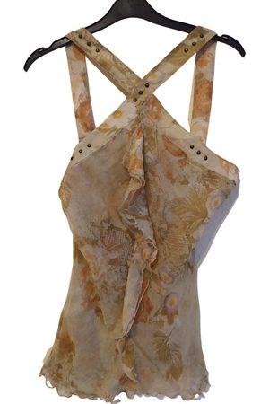 Atos Lombardini Silk camisole