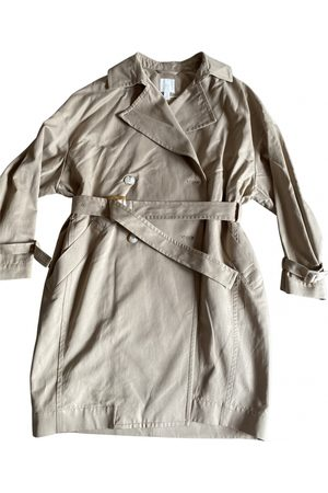 H&M Cotton Trench Coats