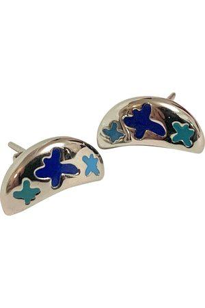 Swatch Steel Earrings