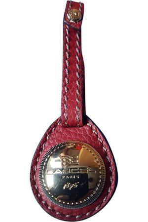 LANCEL Leather Purses\, Wallets & Cases