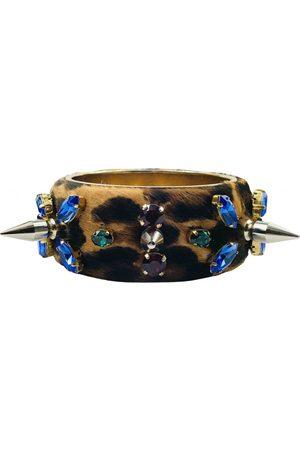 Dolce & Gabbana Leather Bracelets