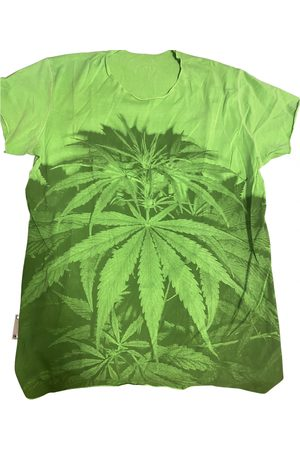 LUCIEN PELLAT FINET Cotton T-Shirts