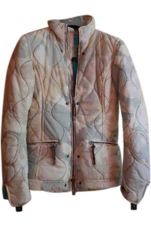 JET SET Synthetic Jackets