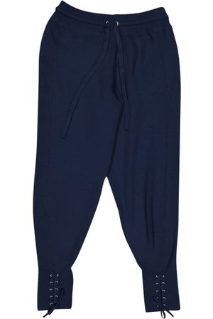 3.1 Phillip Lim Polyester Trousers