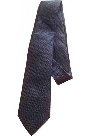 CANALI Silk Ties