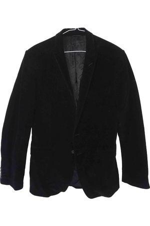 Dolce & Gabbana Velvet Jackets