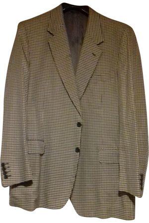 CANALI Cotton Jackets