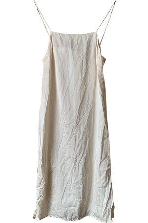 MATIN Silk Dresses