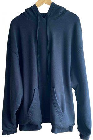Unravel Project Cotton Knitwear & Sweatshirts
