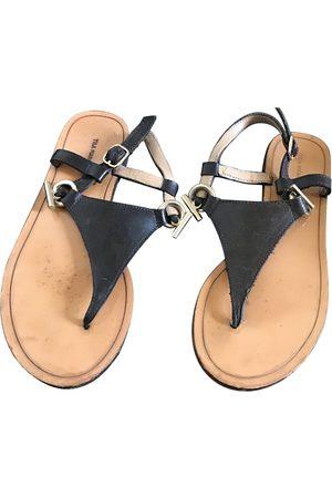 Tila March Leather Sandals