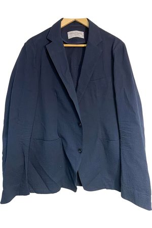 OFFICINE GENERALE Synthetic Jackets