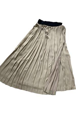 Vionnet Maxi skirt