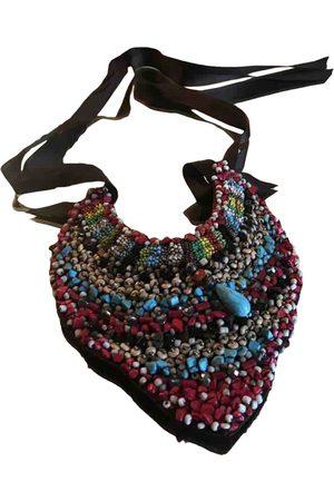 Maliparmi Cloth necklace