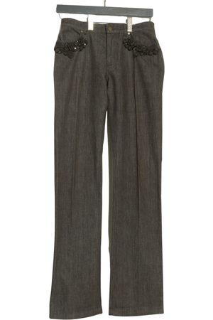 Max Mara Denim - Jeans Trousers