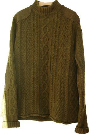 JUNYA WATANABE Wool Knitwear & Sweatshirts