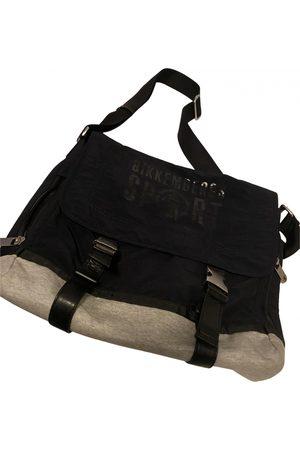 DIRK BIKKEMBERGS Cotton Bags