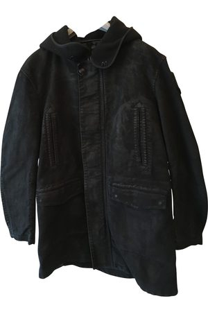 North Sails Leather Jackets