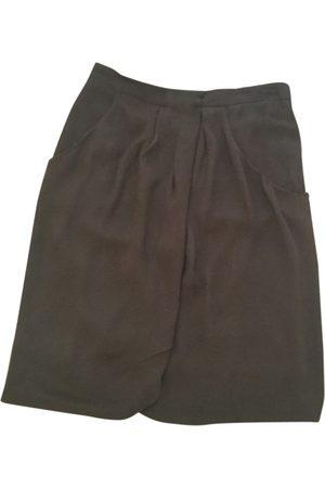 MASSIMO REBECCHI Polyester Skirts