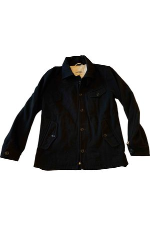 Helly Hansen Wool Jackets