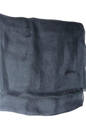 BRIONI Linen Scarves & Pocket Squares