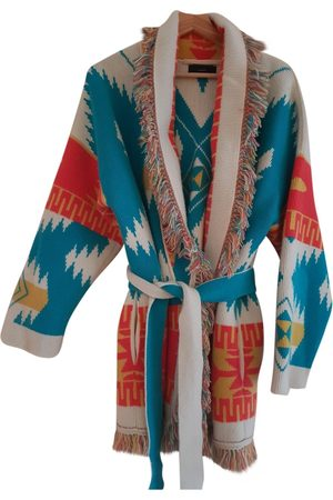 Alanui Cashmere Knitwear