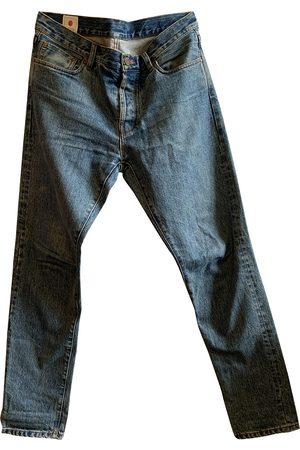 HAN Kjøbenhavn Cotton Jeans