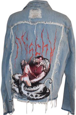 MISBHV Cotton Jackets