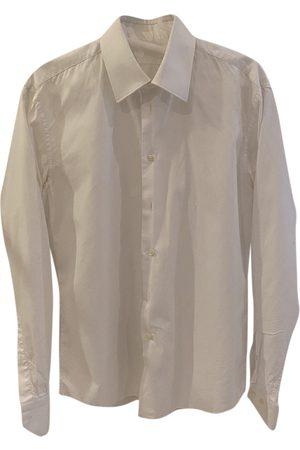 La Perla Cotton Shirts