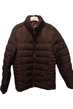 Roberto Cavalli Polyester Jackets