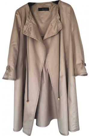Dsquared2 Cotton Coats