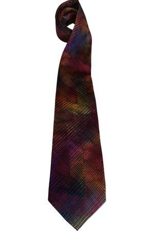 Missoni Polyester Ties