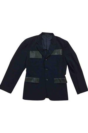 YOHJI YAMAMOTO Leather Jackets