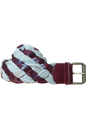 AILANTO Leather Belts