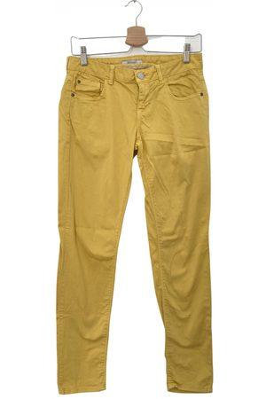 RIFLE Slim pants