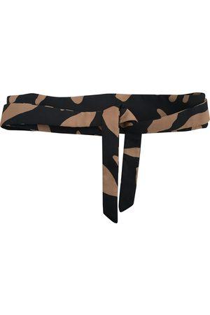 Max Mara Cloth Belts