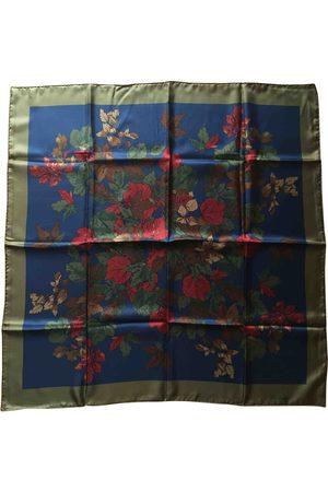 S.T. Dupont Silk handkerchief