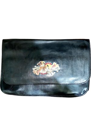 Nice Things Synthetic Clutch Bags