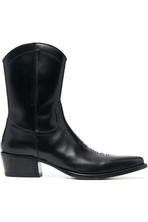 Dsquared2 Pointed-toe ankle boots