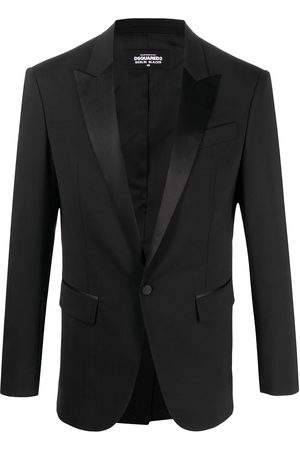 Dsquared2 Notched lapel dinner jacket