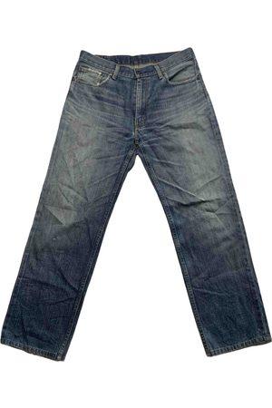 Levi's Cotton Jeans