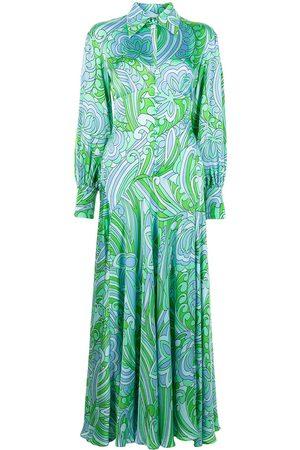 Alice McCall Mexicola maxi dress - Multicolour