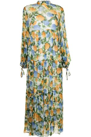 Alice McCall By Your Side maxi dress - Multicolour