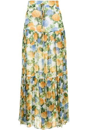 Alice McCall By Your Side maxi skirt - Multicolour