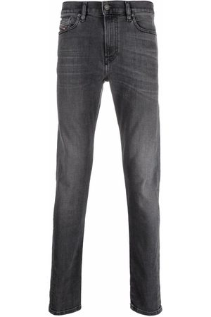Diesel D-Amny skinny jeans - Grey