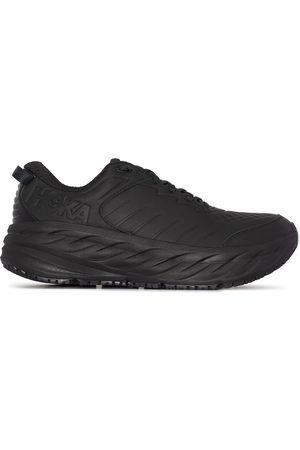 Hoka One One Bondi low-top sneakers