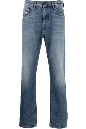 Diesel D-Fining tapered jeans