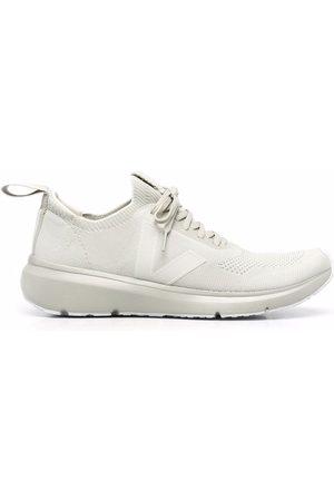 Veja Men Sneakers - X Rick Owens V-knit trainers