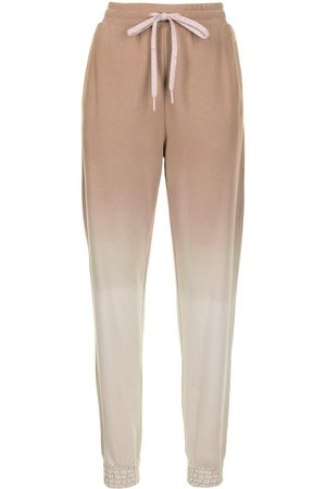 The Upside Women Sweatpants - Alena gradient track pants