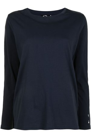 The Upside Women Long Sleeve - Beaumont long-sleeve top