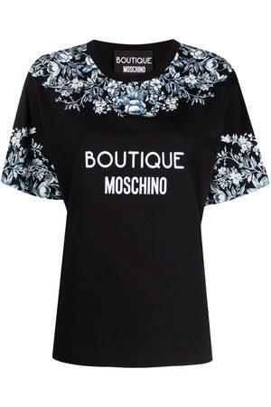 Moschino Logo short-sleeve T-shirt